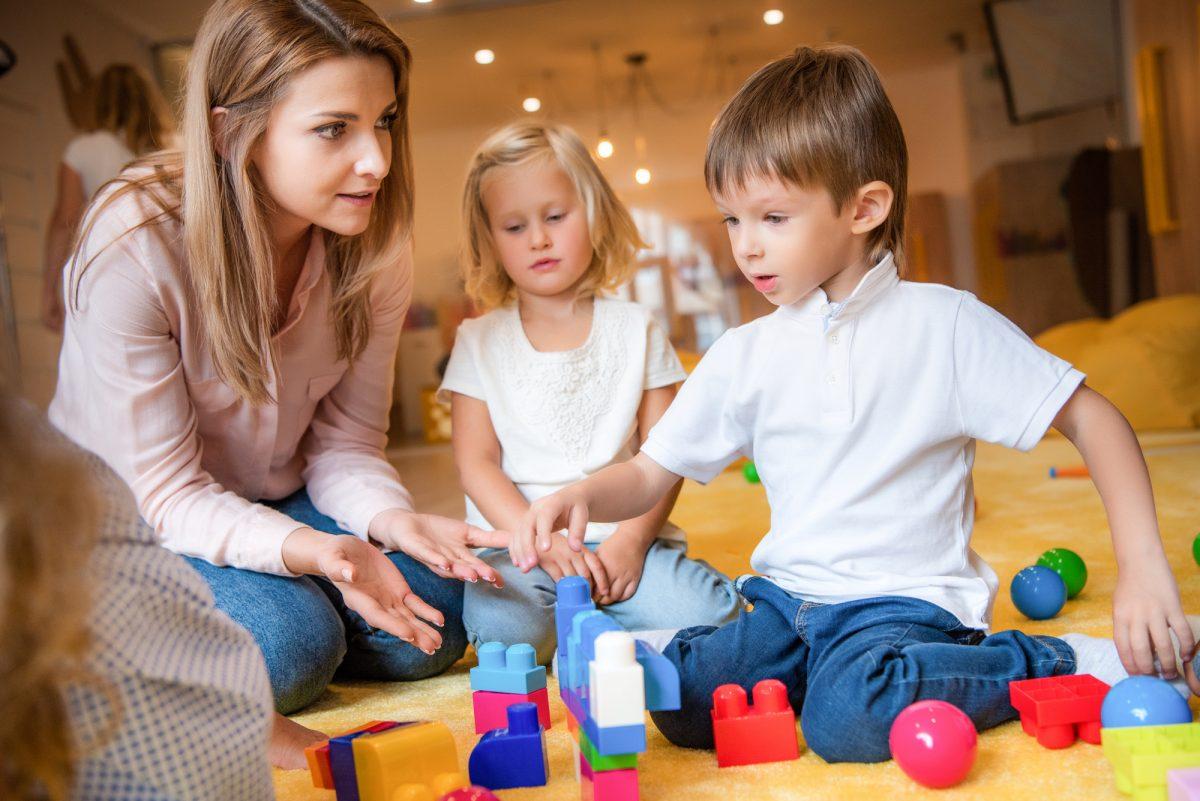 Використовувати кожну ситуацію для навчання: як працюють дитячі садочки в Польщі