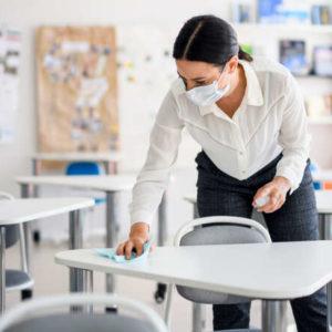 Затверджено нові протиепідемічні заходи для закладів освіти: МОЗ