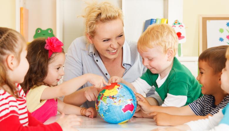 У МОН обговорили перспективи розвитку дошкільної освіти: якими є основні аспекти якісної освіти дошкільнят