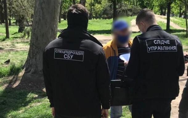 Директор спортшколи в Одеській області погорів на хабарі