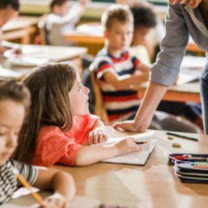 Чи будуть у наступному навчальному році молодші класи навчатись очно?