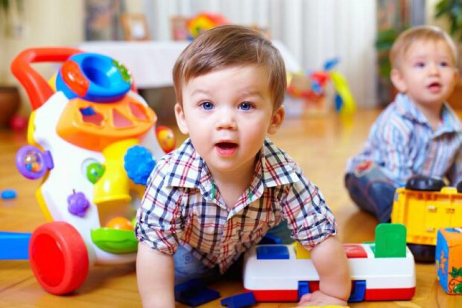 Відповіді на поширені запитання щодо запису  до дитячого садка