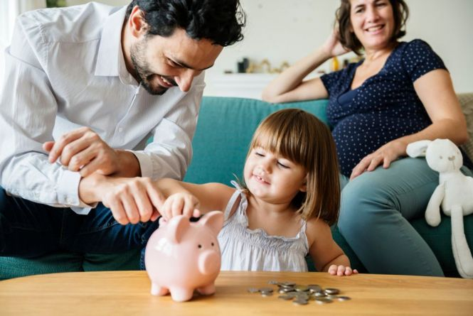 Додаткові витрати на дитину та коли батьки можуть не утримувати дитину
