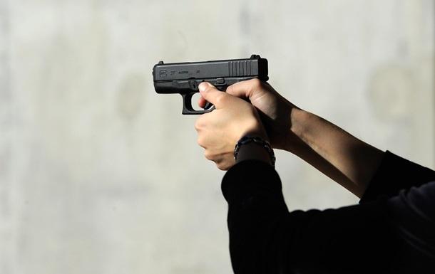 В Одесі сталася стрілянина біля школи