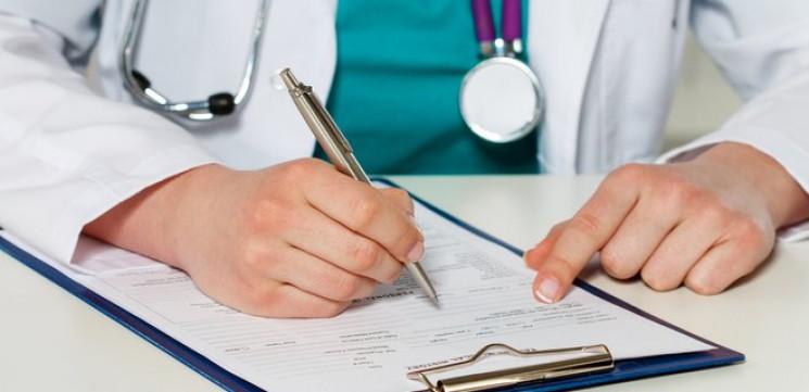 Чи повинен абітурієнт проходити медогляд для отримання довідки і як це зробити — роз'яснення від Нацслужби здоров'я