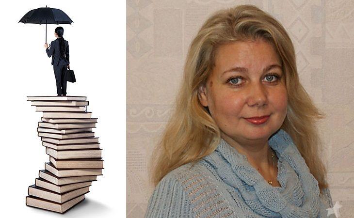 Цікаві ідеї на літо – Інна Большакова