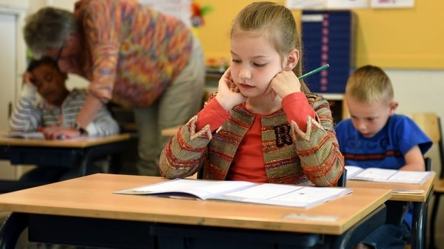 Медичні огляди школярів. Роз'яснення Національної служби здоров'я