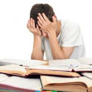 Забути все і не вступити до вишу: 5 головних страхів випускників перед ЗНО