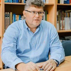 Всі учителі є творчими людьми, однак недооцінюють себе, – вчитель математики зі Львова