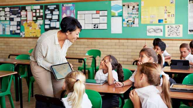 Що робить класний керівник у школі за кордоном: цікаві факти про їх обов'язки