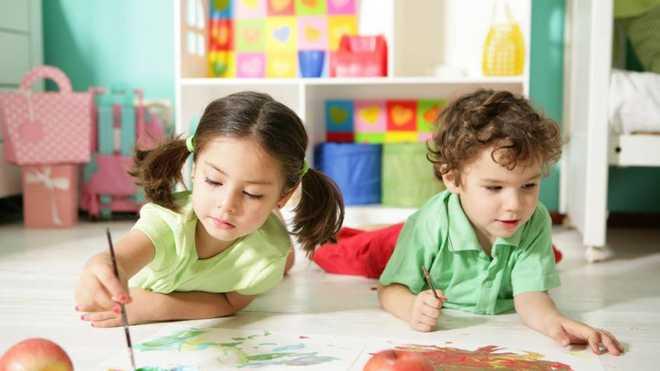 Дитячі садочки в Польщі: що вивчають дошкільнята та як там мотивують дітей
