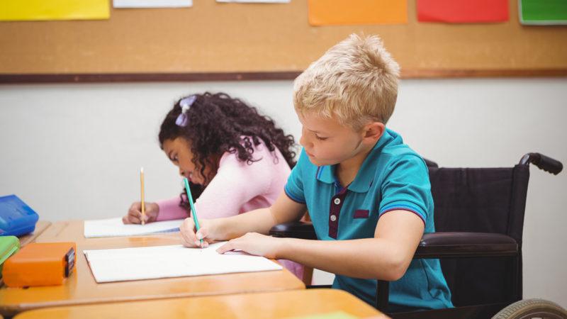 Плани МОН щодо розвитку інклюзивної освіти в Україні