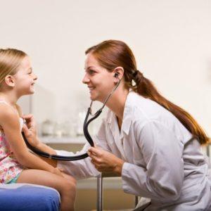 Які медогляди потрібні для вступу в 1 клас – роз'яснення Нацслужби здоров'я