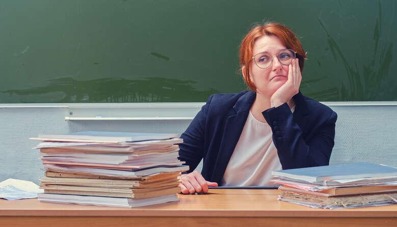 Законопроєкт № 3515 порушує гарантії на оплату праці вчителів, – Профспілка