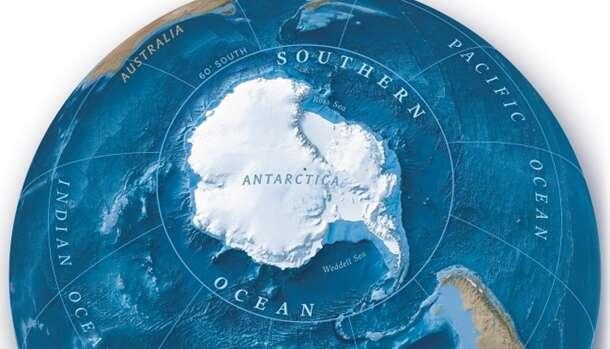 Підручники з географії доведеться переписати? Картографи визнали існування 5-го океану