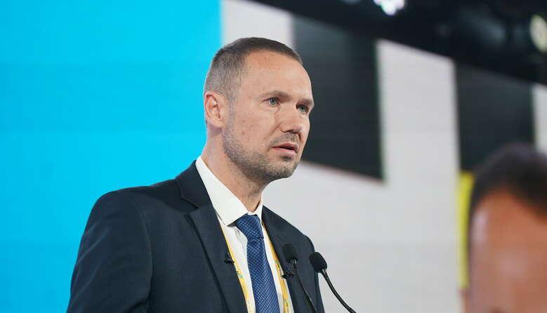 Близько 40% шкіл України готові до запуску нового шкільного меню з вересня 2021 року, – Сергій Шкарлет