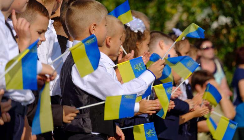Уряд затвердив програму національно-патріотичного виховання