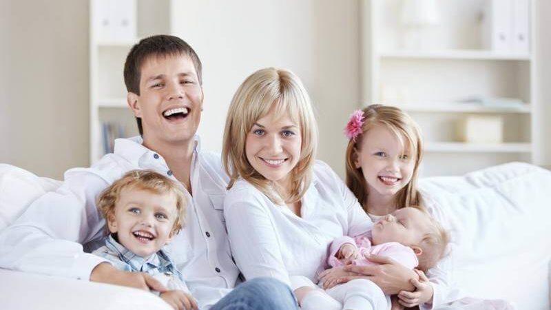Як сформувати повагу до сімейних цінностей у дитини