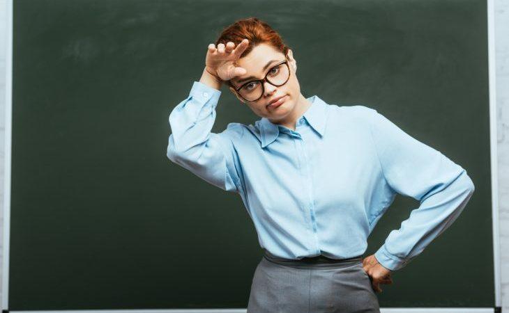 Верховна Рада може зменшити мінімальний оклад вчителя