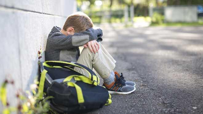 Що робити, якщо вчитель вдарив дитину: важливі поради батькам