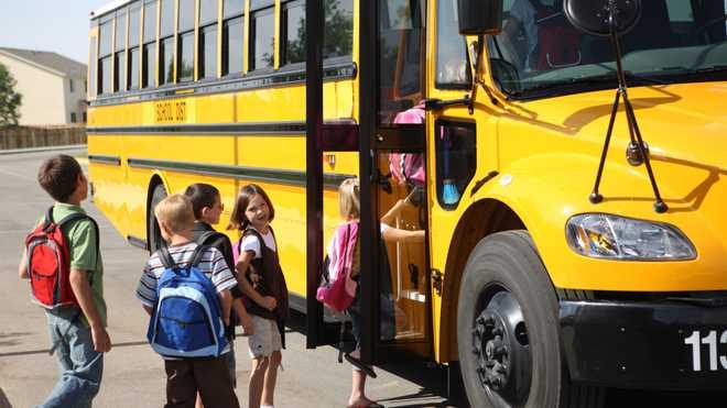 Як безпечно організовувати та проводити шкільні екскурсії: обов'язки вчителів та учнів