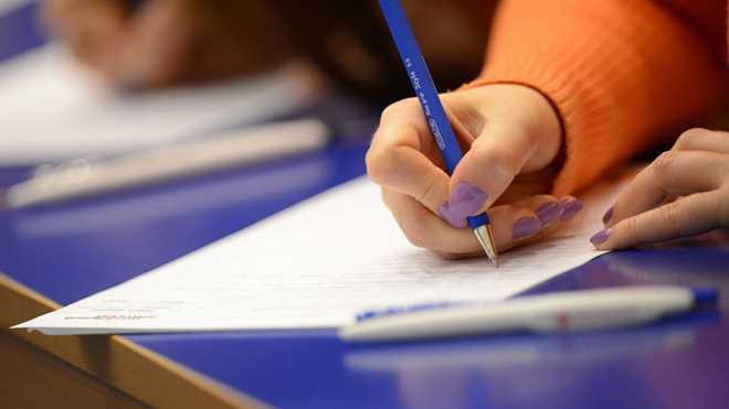 На Мальті школярам під час іспиту дали перекласти передсмертну записку