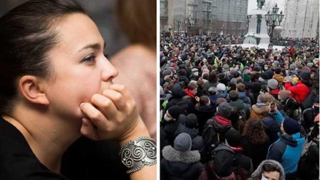 Відмовилася видати учнів, які ходили на мітинги: у Росії звільнили директорку школи
