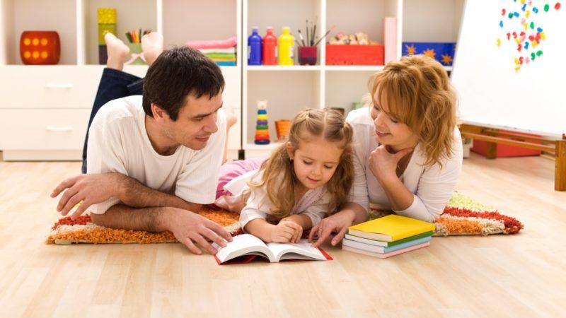 Як навчити дитину працювати з календарем