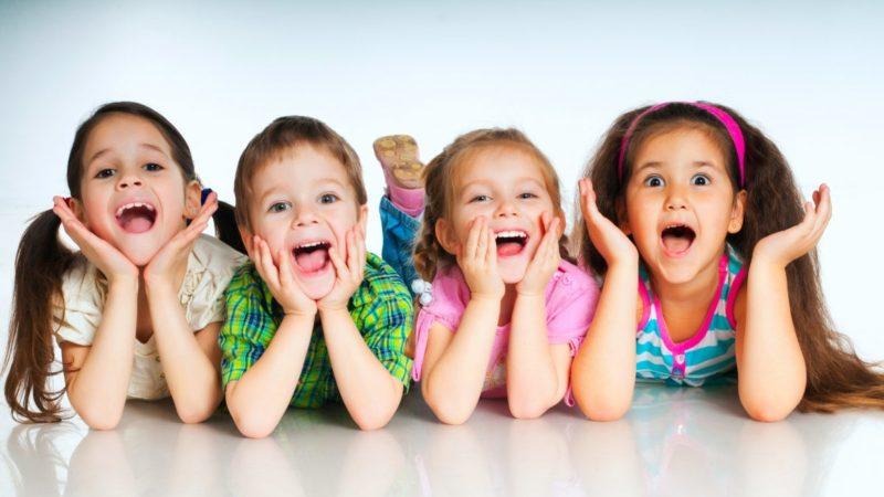 Як налагодити дружню взаємодію між однолітками в дитсадку й чому це важливо