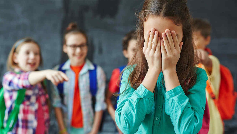 Булінг: причини явища та його профілактика в школі