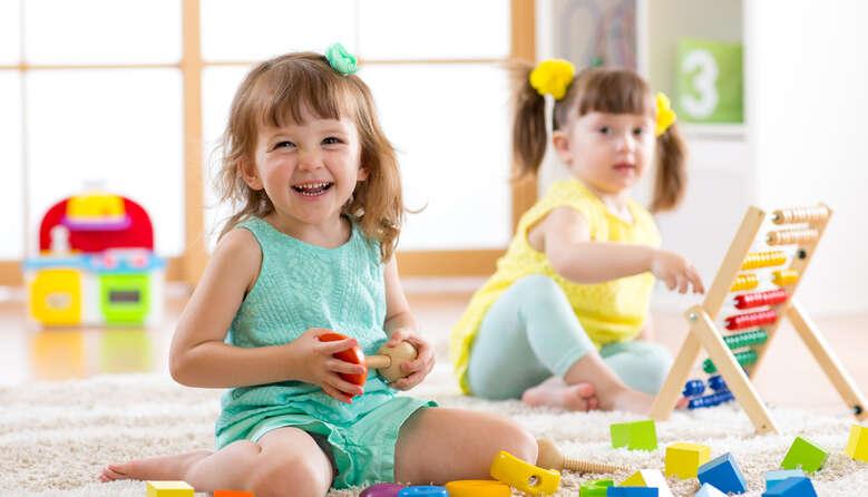 План роботи дитячого садка на рік: рекомендації МОН