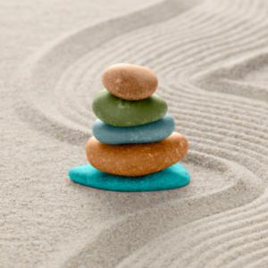 Використання елементів пісочної терапії для покращення психологічного стану людини