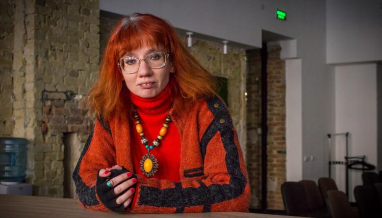 Скандальну викладачку НПУ імені Драгоманова Євгенію Більченко скоротили, а кафедру, яку вона очолювала ліквідували