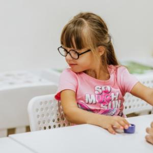 Уряд удосконалив організацію інклюзивного навчання у садочках