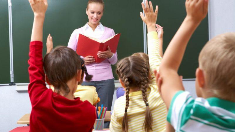 І. Совсун: як надовго ще вистачить запалу учителів?