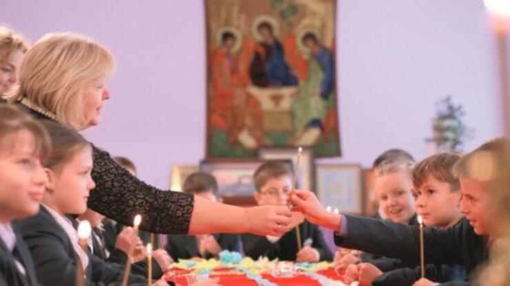МОН просять включити християнську етику до програми