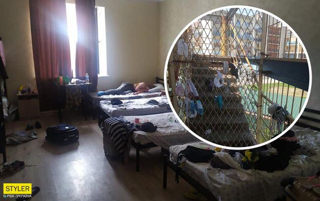 Скандал у дитячому таборі: вихователь кулаками вирішував конфлікти з дитьми