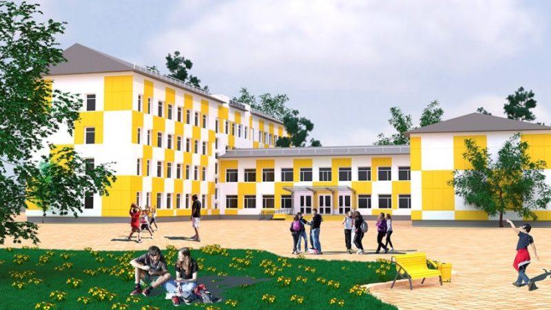В Україні перевірять безбар'єрність шкіл