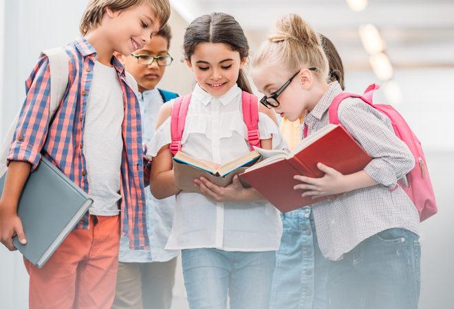 Статеве виховання школярів: що мають знати діти, ідучи до школи
