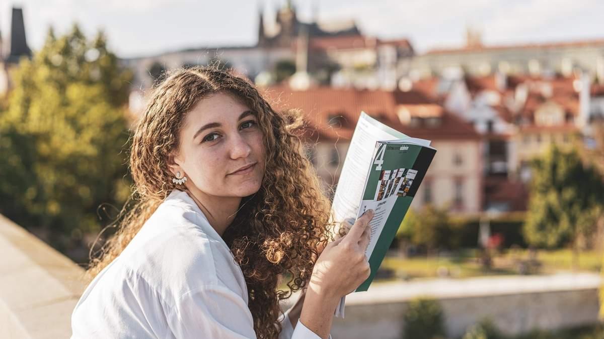 Чехія пропонує урядові стипендії для українців