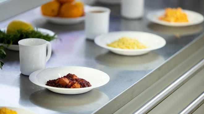 Що діти їстимуть у школах з нового навчального року: повне шкільне меню від Клопотенка