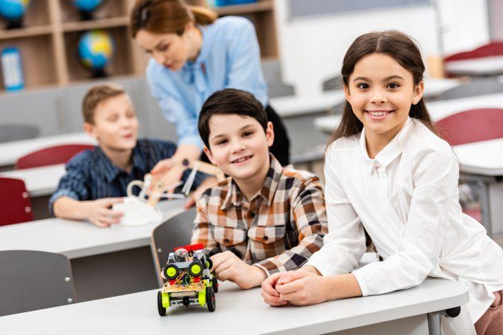 Учнів початкової школи оцінюватимуть по-новому