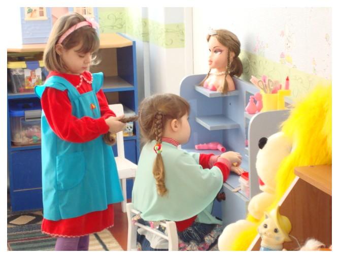 Рольові ігри як інструмент формування мовленнєвої компетентності