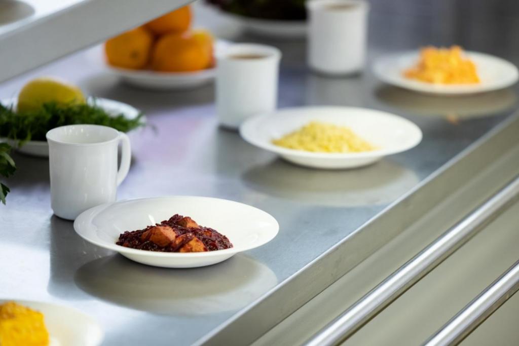 Уряд змінив норми харчування у закладах освіти