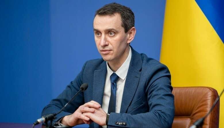 Віктор Ляшко пояснив, які школи працюватимуть в Україні у разі нового локдауну