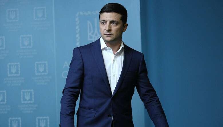 Володимир Зеленський підписав закон про режим «без паперів»