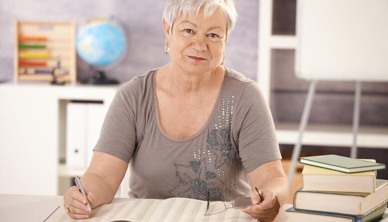 «Є такі вчителі-пенсіонери, які дадуть фору багатьом іншим»: очільник МОН Сергій Шкарлет