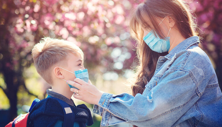 У Києві батькам заборонять відвідувати заклади освіти без сертифіката про вакцинацію або негативного ПЛР-тесту