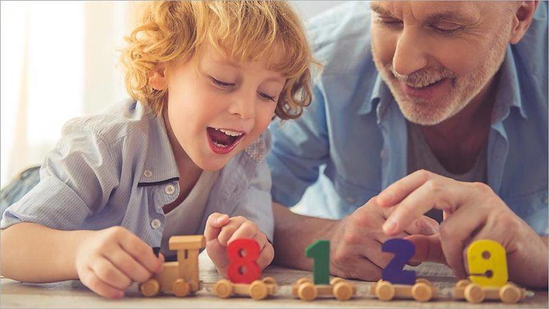 Як навчити дитину вимірювати величини