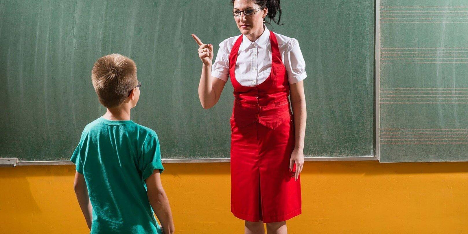 Повільна вакцинація вчителів може спричинити конфлікти між педагогами та батьками — Макаренко